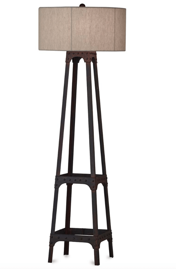 Aviator Standing Lamps